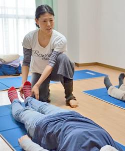うつ・自律神経専門の独自の整体法であなたの回復をサポートします。